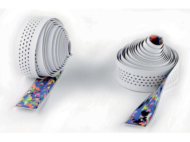 Cinelli Caleido Ribbon Rubans de cintre, white
